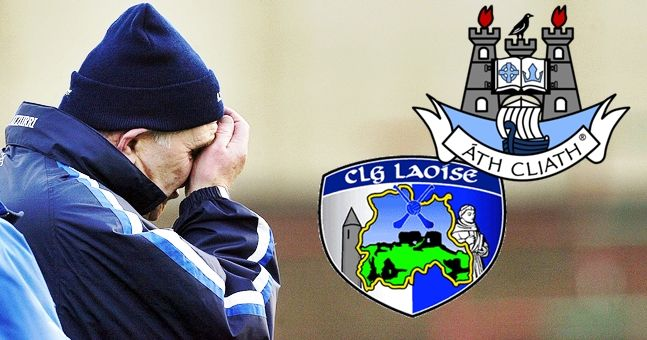 The incredible story of how Laois turned away a Dublin legend 12 years ago
