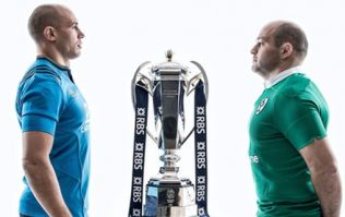 The really, really optimistic preview of Ireland versus Italy