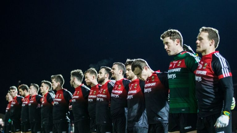 One clever change may have suddenly solved Mayo's forward issues