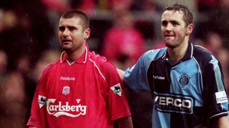 Paul McCarthy, former underage team-mate of Roy Keane, passes away at 45