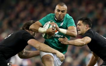 Ireland to play in USA as PRO12 plots North American expansion