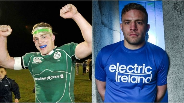 Ian Madigan comments on Ireland Under-20s experience show next generation anything is possible