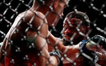 UFC 209 main event explodes late as Tyron Woodley squeaks by 'Wonderboy' challenge