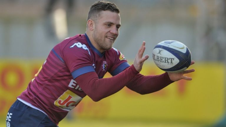 CONFIRMED: Ian Madigan has officially signed for Pat Lam's Bristol