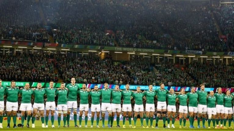 Colossal 80 minutes await but expect Ireland to emerge victorious from the Cardiff cauldron