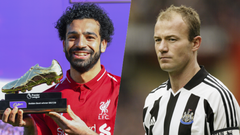 QUIZ: Name the top scorer from every Premier League season