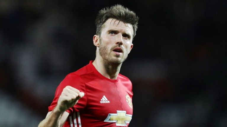 a7967e5f3a1 Here are all the players confirmed for Michael Carrick s testimonial so far