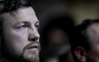 Andy Lee is painfully honest on what defeat this weekend could spell for his career