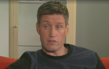 WATCH: Ronan O'Gara and Andy Reid cut loose on SportsJOE Live