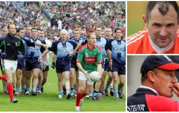 Stevie McDonnell brilliantly describes the violent showdown that puts the 'Mill at the Hill' to shame