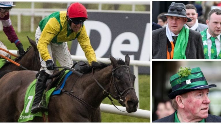 Here are the horses you should be backing on final day of Cheltenham Festival