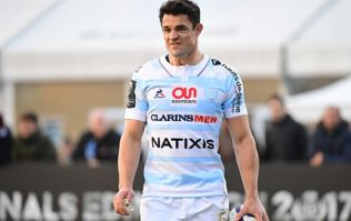 Late team news concerning Dan Carter just hours before Champions Cup final