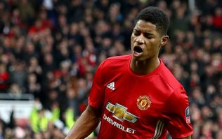 Marcus Rashford sends powerful message to people of Manchester on anniversary of tragedy