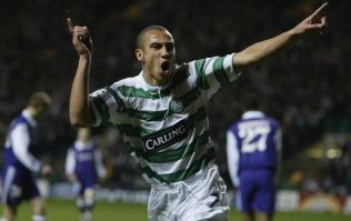 Henrik Larsson and a host of Celtic legends to play a charity match in Bray next month