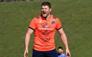 People are absolutely raging over Donnacha Ryan's Munster departure