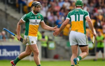 LISTEN: Shane Dooley on the pressure and stress of having your father as manager