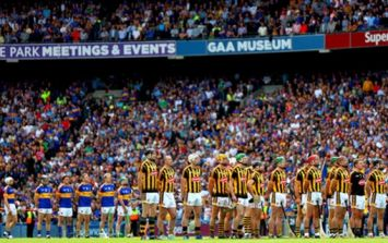 The hurling championship could be set for a 'Super 8' style format