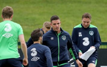Ireland will be without 6 players for Friday night's clash with Wales