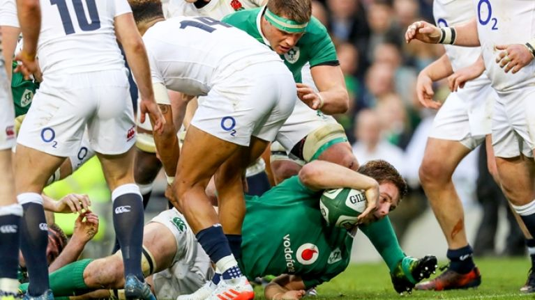 QUIZ: Can you beat the clock and name all the Test nations Ireland have played at the Aviva?
