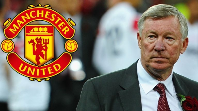 Sir Alex Ferguson only has one regret from the 2008 Champions League final