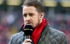 Shane Williams' first car shows you how far professional rugby has come