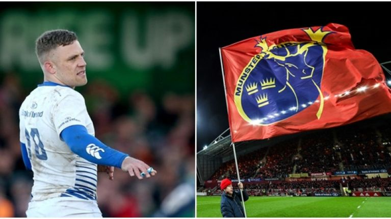 Ian Madigan warns that Munster could be in for a tough time on Saturday