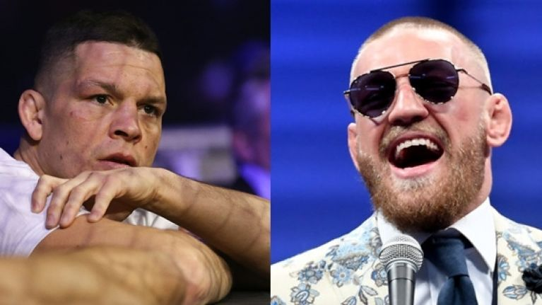 One star has golden chance to steal Conor McGregor fight from Nate Diaz