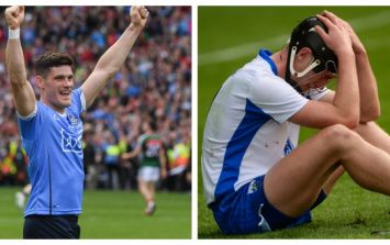 OPINION: 9 reasons why football is better than hurling
