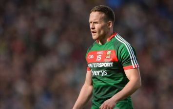 How Andy Moran is getting over All-Ireland heartbreak is absolutely unreal