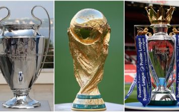 QUIZ: Name the five players to win the World Cup, the Champions League and the Premier League