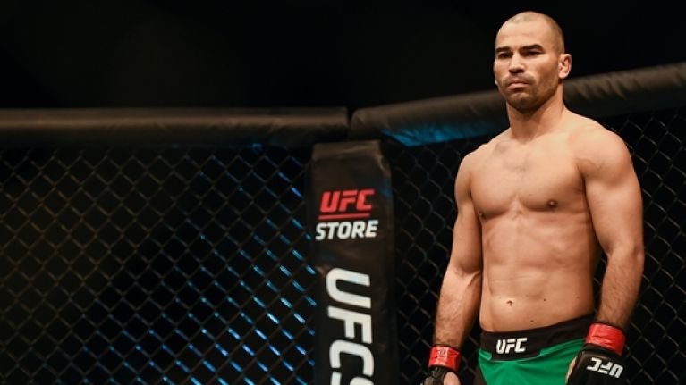 Artem Lobov misses out on arguably the most exciting UFC featherweight prospect