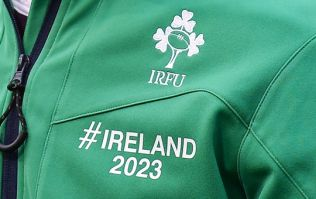 Ireland's slick new away jersey has only one flaw