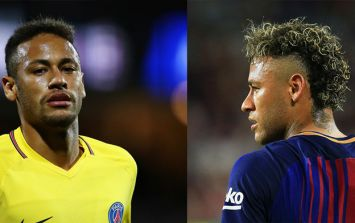 Neymar reportedly asked Uefa to kick Barcelona out of the Champions League in the summer