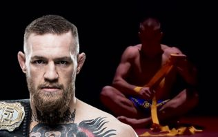 Arguably the greatest fighter ever's comments on predicted Conor McGregor call out are very interesting