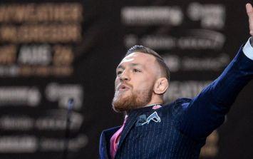 Logic prevails as Dana White reveals Conor McGregor's UFC return