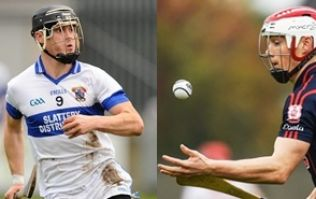 Diarmuid Connolly and Con O'Callaghan ripped it up in Dublin club hurling on Sunday