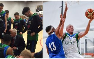 Hollywood stuff in Tralee as Warriors head for top spot