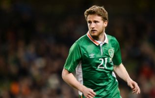 Irish international's brutally honest Tweet after crushing loss is exactly how to take defeat