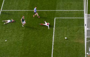 Dublin were so well prepared for All-Ireland final they even planned Con O'Callaghan's goal