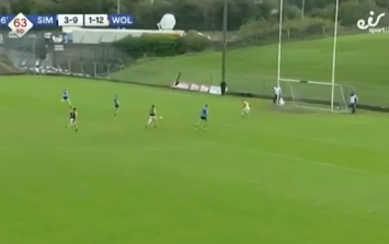 WATCH: Meath county semi-final had an absolutely crazy end to the game