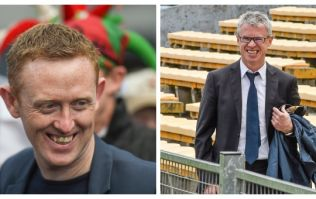 Joe Brolly has continued with his criticism of Colm Cooper in a very imaginative way