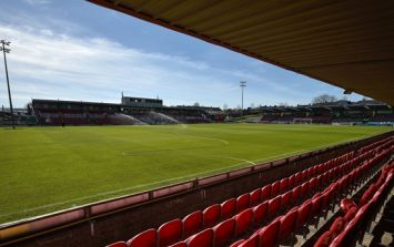 John Caulfield asks for no homework in Cork in effort to get young fans to Turner's Cross