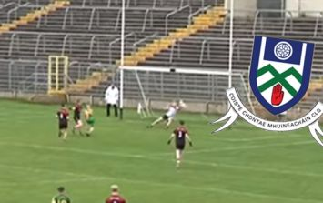 Goalkeeper in Monaghan makes six one-on-one saves in minor final