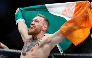 Dana White teases biggest possible Conor McGregor fight in Dublin
