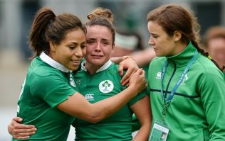 Job vacancy post for Ireland Women's team must be galling to many of their players