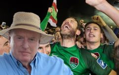 d67efca63 Home and Away s Alf Stewart sends brilliant response to Cork City s league  win