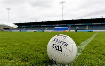 Louth sensation may just have set a scoring record for a minor final