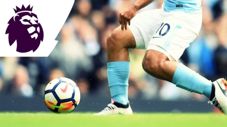 You have three minutes to name this one Premier League striker