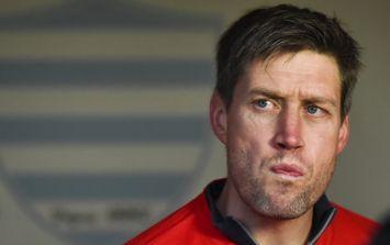 Ronan O'Gara receives lengthy touchline ban after match official incident