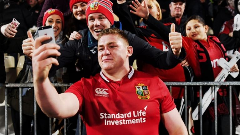 a2269585 Rory Best admission about Tadhg Furlong on Lions Tour shows how far ...